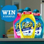 FREE Flash Multi-Surface Concentrated Cleaner - Gratisfaction UK