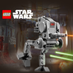 FREE LEGO Toys With Any Purchase On O2