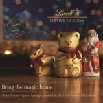 FREE Lindt Luxury Hamper