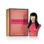 FREE Nicki Minaj Trini Girl Fragrance