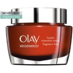 FREE Olay Regenerist 3 Point Age-Defying Night Cream