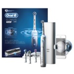 FREE Oral B Genius 9000 Toothbrush (Worth £279.99) - Gratisfaction UK