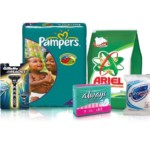 FREE P&G Products From Victoria