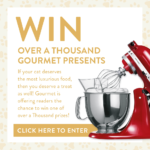 FREE Purina Gourmet Kitchen Gifts