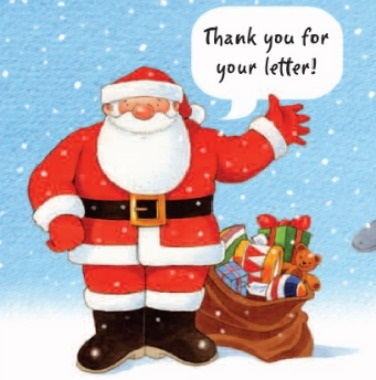Free royal mail father christmas letter gratisfaction uk spiritdancerdesigns Choice Image