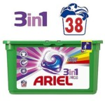 FREE Ariel 3in1 PODS - Gratisfaction UK