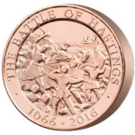 FREE Battle Of Hastings Medal - Gratisfaction UK