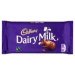 FREE Cadbury Dairy Milk - Gratisfaction UK