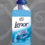FREE Lenor Spring Awakening Fabric Conditioner