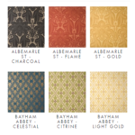 FREE Little Greene Wallpaper Samples - Gratisfaction UK