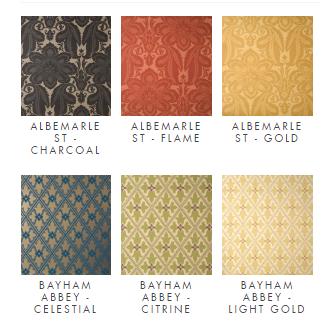 FREE Little Greene Wallpaper Samples   Gratisfaction UK