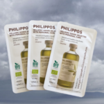 FREE Philippos Organic Extra Virgin Olive Oil Sample