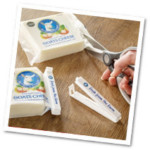 FREE St Helens Cheese Clips - Gratisfaction UK