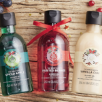 FREE The Body Shop Seasonal Shower Gel - Gratisfaction UK