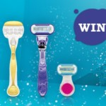 FREE Venus Winter Goody Bag