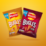 FREE Walkers Bugles Crisps - Gratisfaction UK