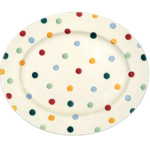 FREE Emma Bridgewater Polka Dot Serving Platter - Gratisfaction UK