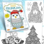 FREE Antistress Colouring Books - Gratisfaction UK