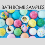 FREE Bath Bomb Samples - Gratisfaction UK