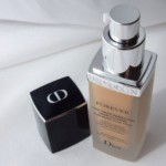 FREE Dior Forever Fluid Foundation Sample
