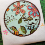 FREE Embroidery Samples - Gratisfaction UK