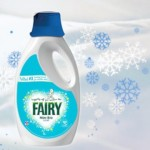 FREE Fairy Non-Bio Samples - Gratisfaction UK