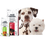 FREE Four Friends Pet Food