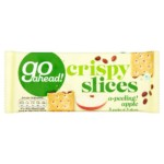 FREE Go Ahead Crispy Slices Packs - Gratisfaction UK