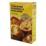 FREE Goldenfry Yorkshire Pudding Mix - Gratisfaction UK