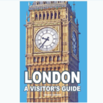 FREE London – A Visitor's Guide Kindle Book