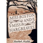 FREE Miss Boston and Miss Hargreaves Books - Gratisfaction UK