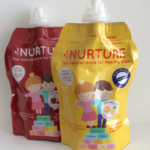 FREE Nurture Fruity Water - Gratisfaction UK