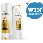 FREE Pantene Pro-V Shampoo & Conditioner