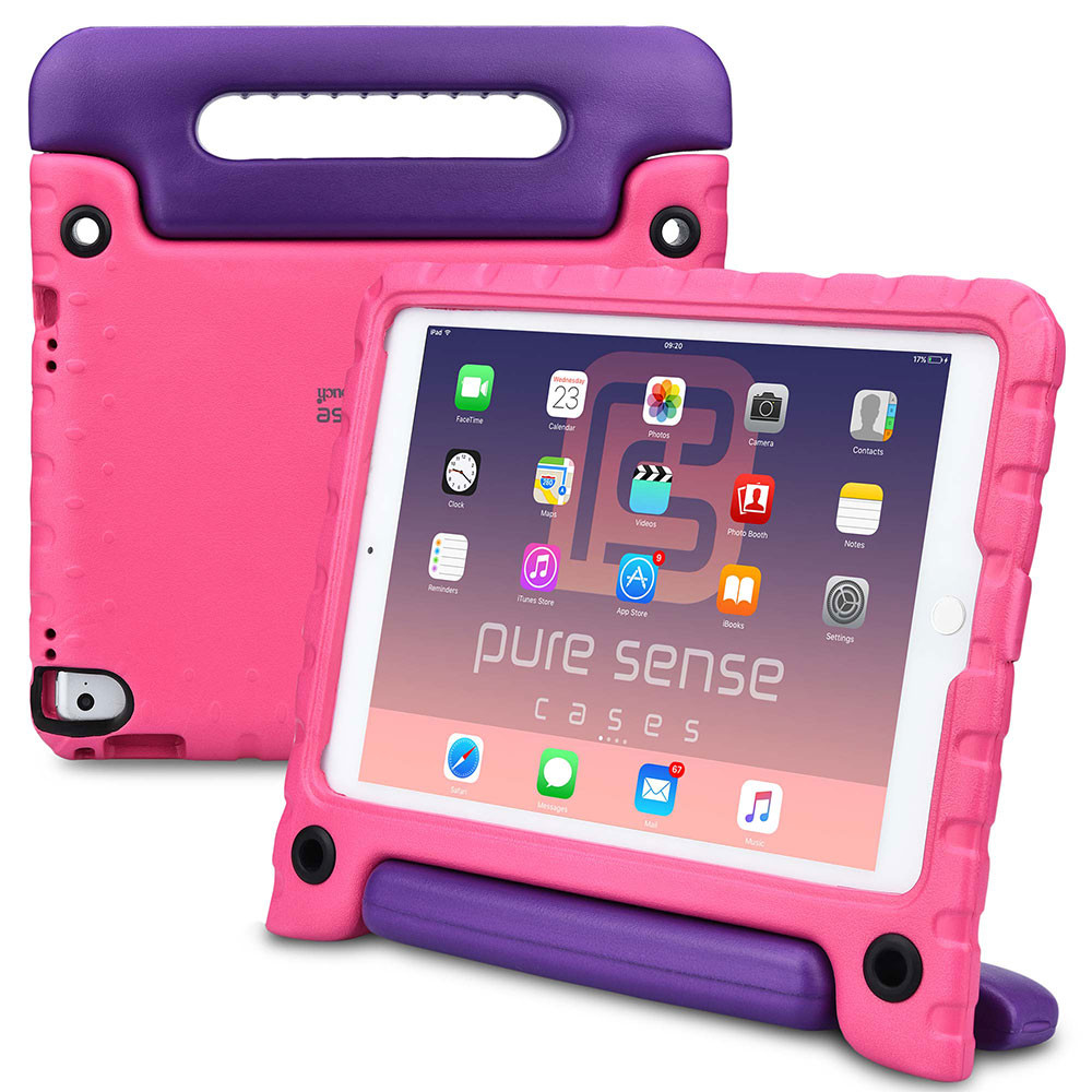 FREE Pure Sense Buddy Antimicrobial IPad Cases