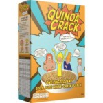 FREE Quinoa Crack Cereal 1500 PACKS! - Gratisfaction UK