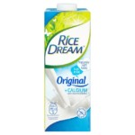 FREE Rice Dream Milk