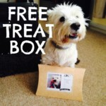 FREE Top Collar Treat Box - Gratisfaction UK