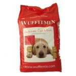 FREE Wuffitmix Dog Food Samples - Gratisfaction UK