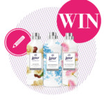 150 Bottle's Of Lenor To Giveaway - Gratisfaction UK