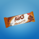 FREE Aero Chocolate Mousse Bar