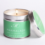 FREE Aflame Scented Candle Samples
