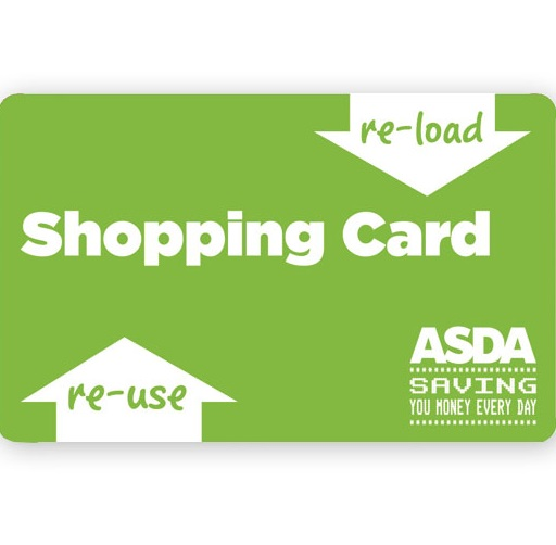 NCC - Collect 100 points & get an £1000 ASDA Gift Card! - UK