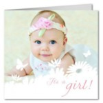 FREE Baby Cards Samples - Gratisfaction UK