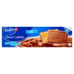 FREE Bahlsen Choco Leibniz Milk Chocolate Biscuits - Gratisfaction UK