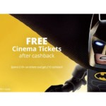 FREE Cinema Tickets - Gratisfaction UK