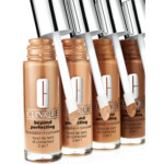 FREE Clinique Beyond Perfecting Foundation And Concealer