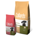 FREE Collards Pet Food Samples - Gratisfaction UK