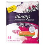 FREE Get £6.50 Off Always Discreet! - Gratisfaction UK
