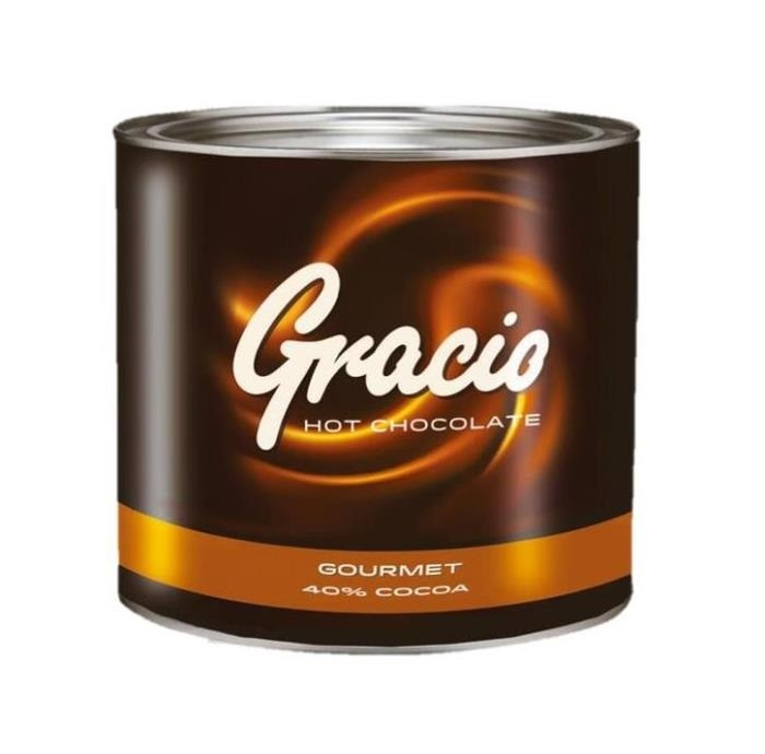 FREE Gracio Hot Chocolate Samples | Gratisfaction UK
