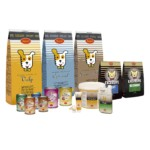 FREE Husse Dog & Cat Food